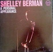 Shelley Berman - A Personal Appearance