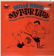 Shelly Manne - My Fair Lady