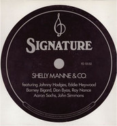 Shelly Manne - Shelly Manne & Co.