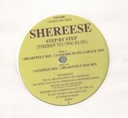Shereese - Step By Step