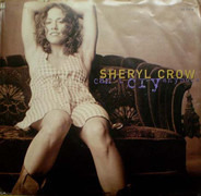 Sheryl Crow - Can't Cry Anymore / We Do What We Can