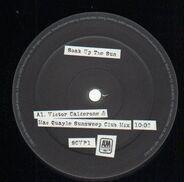Sheryl Crow - Soak Up The Sun (Victor Calderone & Mac Quayle Mixes)