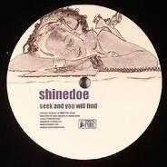 Shinedoe - SEEK AND YOU WILL FIND