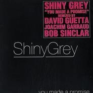 ShinyGrey - You Made A Promise (Les Remixes)