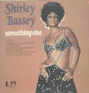 Shirley Bassey - Something Else
