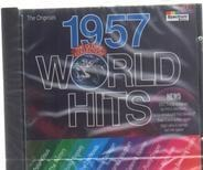 Shirley Bassey / The Platters a.o. - World Hits 1957