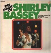 Shirley Bassey - The Magic Of Shirley Bassey