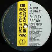 Shirley Brown - Love Fever