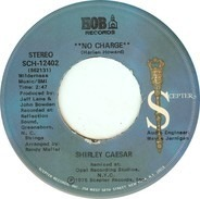 Shirley Caesar - No Charge