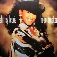 Shirley Lewis - Heartbreaker