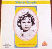Shirley Temple - Little Miss Wonderful
