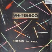 Shitdisco - Kingdom Of Fear.