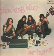 Shocking Blue - At Home