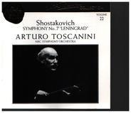 """Shostakovich (Toscanini) - Symphony No. 7 """"Leningrad"""""""