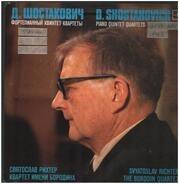 Shostakovich - Piano Quintets / Quartets