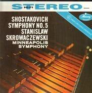 Shostakovich - Symphony No.5