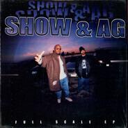 Showbiz & A.G. - Full Scale EP