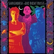 Shriekback - Big Night Music