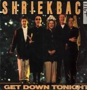Shriekback - Get Down Tonight