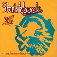 Shriekback - Hand On My Heart (Remixes)