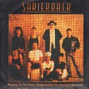 Shriekback - Running On The Rocks