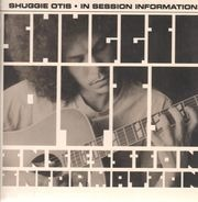Shuggie Otis - In Session Information