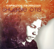 Shuggie Otis - Inspiration Information + Wings Of Love
