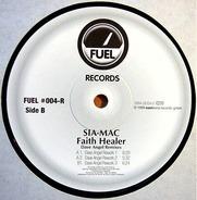 Sia Mac - Faith Healer (Dave Angel Remixes)