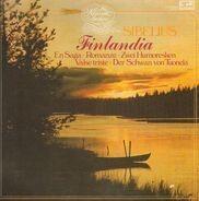 Sibelius / Grieg - Finlandia