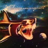 Sick Sharks In Space - Sicksharksinspace