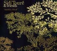 Sidi Toure & Friends - Sahel Folk