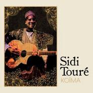 Sidi Toure - Komima