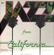Sidney Bechet , Muggsy Spanier - Jazz From California