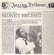 Sidney Bechet - The Complete Vol 3 & 4 (1941)