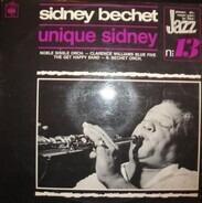 Sidney Bechet - Unique Sidney