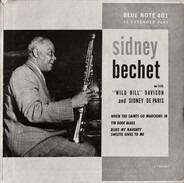 Sidney Bechet, Wild Bill Davison, Sidney De Paris - The Fabulous Sidney Bechet