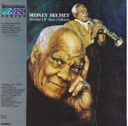 Sidney Bechet - Bechet Of New Orleans