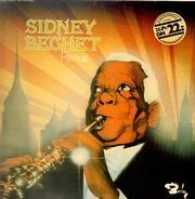 Sidney Bechet - Portrait