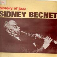 Sidney Bechet - History of Jazz