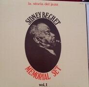 Sidney Bechet - La Storia Del Jazz: Sidney Bechet Memorial Set Vol. 1