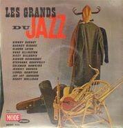 Sidney Bechet, Barney Bigard, Claude Luter,.. - Les Grands Du Jazz