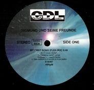 Sigmund Und Seine Freunde - My First Song