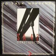 Signal Aout 42 - To Talk Nonsense