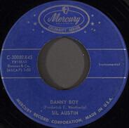 Sil Austin - Danny Boy / The Hungry Eye