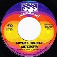 Sil Austin - Lover's Holiday / Honey