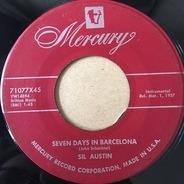 Sil Austin - Pretend / Seven Days In Barcelona