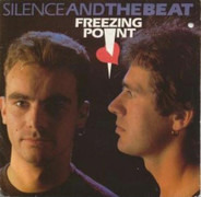 Silence And The Beat - Freezing Point