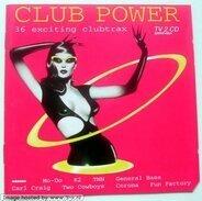 Silent Circle - Club Power
