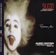 Silicon Dream - Albert Einstein - Everything Is Relative (Russian Mix)
