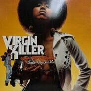 Silva , You The Rock - Virgin Killer (Super Fly Girl Mix)